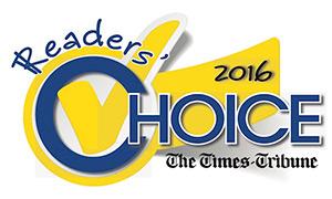 2016 Readers Choice - Logo