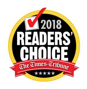 2018 Readers Choice - Logo