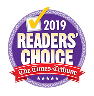 2019 Readers Choice - Logo