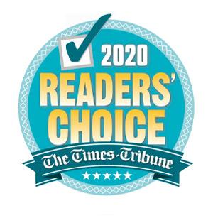 2020 Readers Choice - Logo