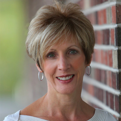 Mary Lynn O'Bell, Au.D., Doctor of Audiology